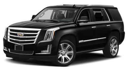 jfk airport High end suv services